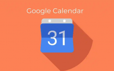How to add events to a shared Google calendar?